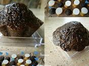 Cupcakes Liqueur cacao