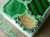Gâteau Golfeur Mini Cakes Cupcakes: Tutorial