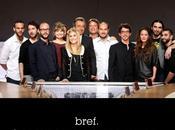 [Dossier] BREF C'EST FINI POURQUOI BONNE NOUVELLE