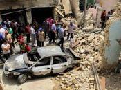 Plusieurs morts Irak dûes violences