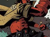 want draw Hellboy