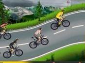 Tour France virtuel 2012