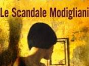 scandale Modigliani