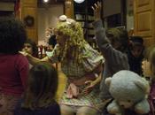 Bastille Week revient: Semaine Theatre français anglais Exchange Theatre!