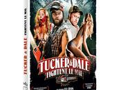 Concours Tucker Dale fightent gagner