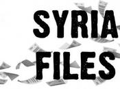 Wikileaks publier millions mails Syriens