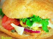 bagnat sandwich niçois