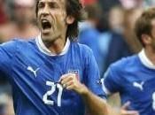 Ancelotti voulait récupérer Pirlo
