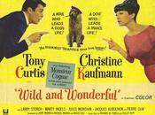 mariée chien Film Michael Anderson 1963