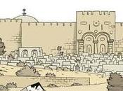 Chroniques Jérusalem, Delisle
