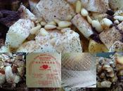 Nems Pommes Poires Raisins Four