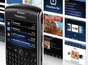 [M-R] BlackBerry milliards téléchargements l'App World