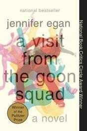 livres semaines (#66) Visit From Goon Squad
