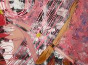 Artiste peintre expressionniste,