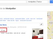 Google+ Local, fiche d'entreprise sociale