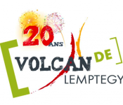 Auvergne Volcan Lemptegy fête Juillet