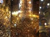 Espagne marche noire mineurs vire rouge