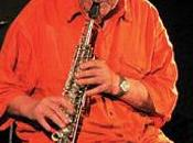 Coxhill grand free-improvising saxophonist, nous quitte juillet 2012