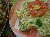 Macedoine legumes