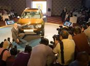 Renault mise l'Inde