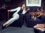 Campagne Luxe pour chiens Femmes