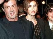 Mort fils Sylvester Stallone