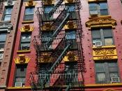 York face cachée Manhattan