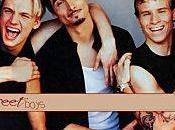 Backstreet Boys retour