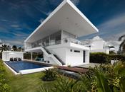 maison minimaliste Girardot