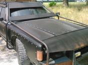 vendre voiture survivant l'apocalypse zombie