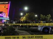 Fusillade dans cinéma Colorado: morts blessés
