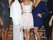 Spice Girls réunies scène pour Londres