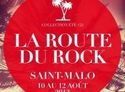 CONCOURS: Route Rock, Aout Saint-Malo