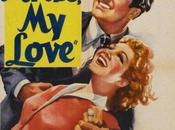 Arise love Mitchell Leisen (1940)