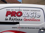 slogan très pro…