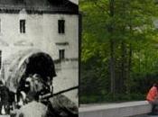 Campement soldats allemands parvis Cathédrale