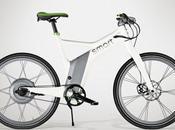 Smart Ebike dévoile vélo électrique haut gamme urbain