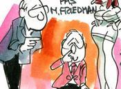 Friedman pédagogue