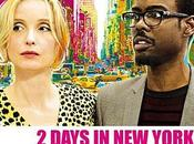 Critique Ciné Days York, Delpy (enfin) forme...