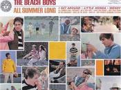 Beach Boys #1.2-All Summer Long-1964