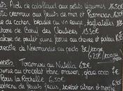 """J'ai testé restaurant """"L'Ardoise"""" Rochelle"""