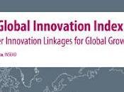 Lancement l'indice mondial 2012 l'innovation Canada expulsé