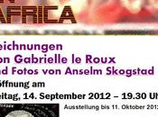 Expo Transgenres Afrique Centre Munich