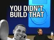 """petits entrepreneurs Obama """"Vous nous êtes redevable"""