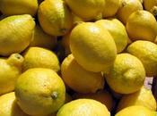 Santé gare citrons
