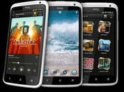 lancer Smartphone Android pouces Septembre (Rumeur)