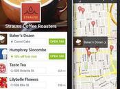 Starbucks investir millions dollars dans Square
