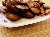 Madeleines Nutella minutes