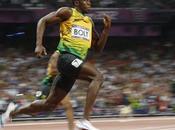 Bolt héros légende, Rudisha dans annales