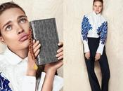 Natalia Vodianova mode loufoque pour Stella McCartney